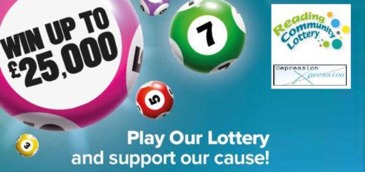Reading Community Lottery