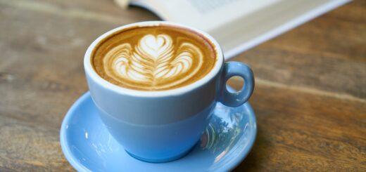 Friday Coffee Mornings starting 24th September 2021